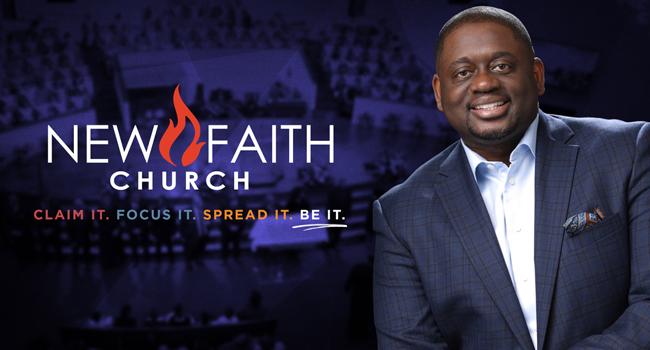 new faith church upcoming events